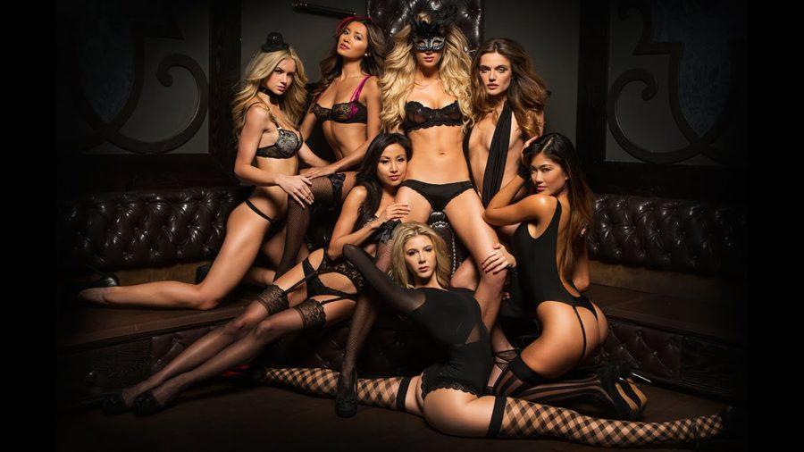 Секс-индустрия
