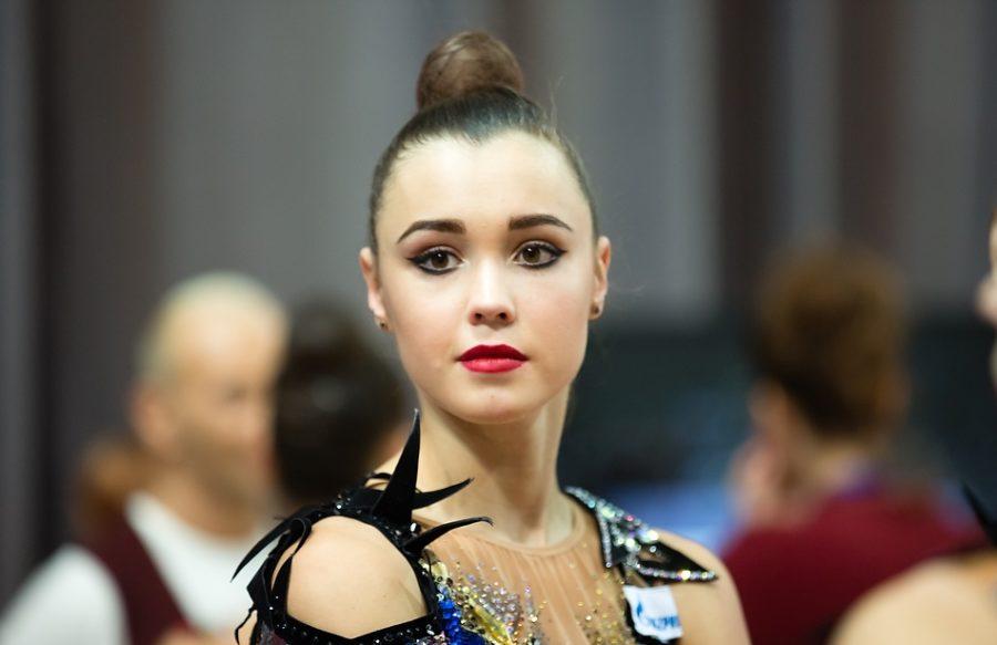 Евгения Леванова