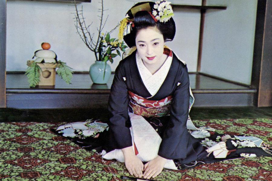 Минеко Ивасаки