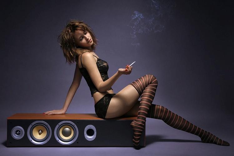 где искать сексуальную музыку