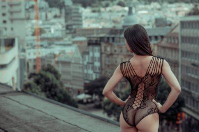 Новое исследование выявило самые распространенные места для секса на публике