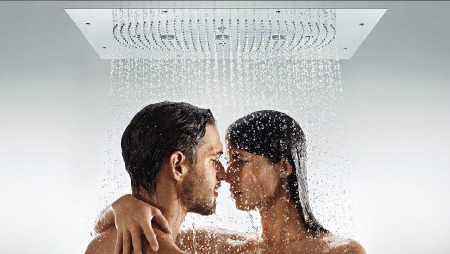 Стоит ли мыться перед сексом
