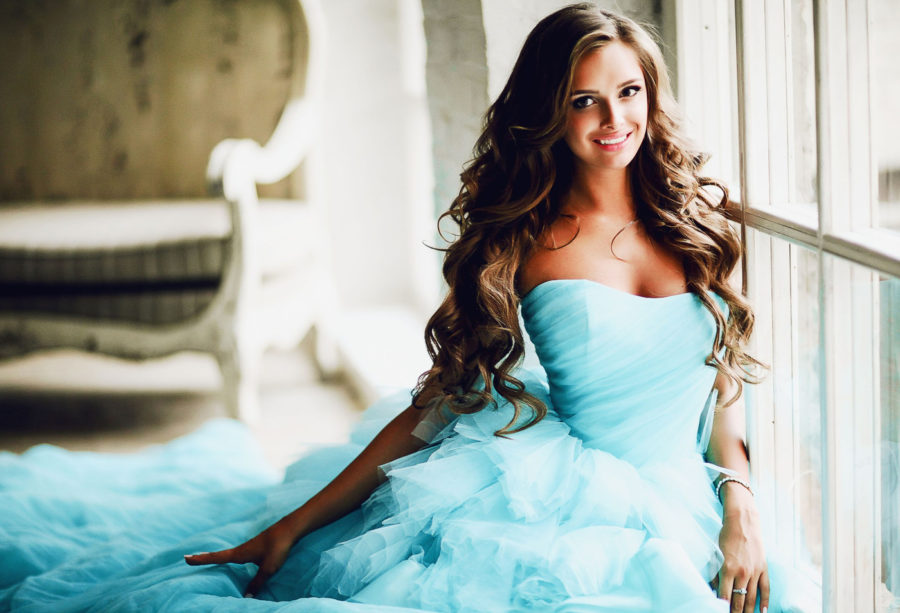 Каролина Севостьянова