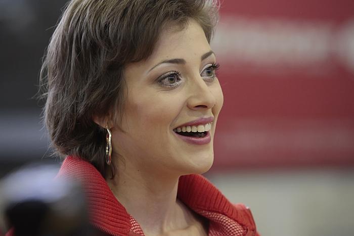 Маргарита Кравцова