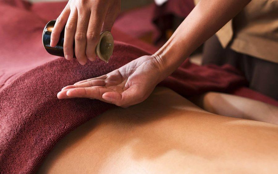инструкция по эротическому массажу с окончанием