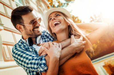 24 верных способа сблизится со своим партнером на этой неделе