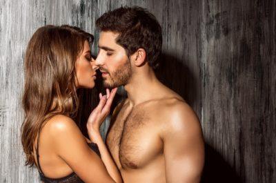 Насколько важен талант целоваться: рассказывают ученые