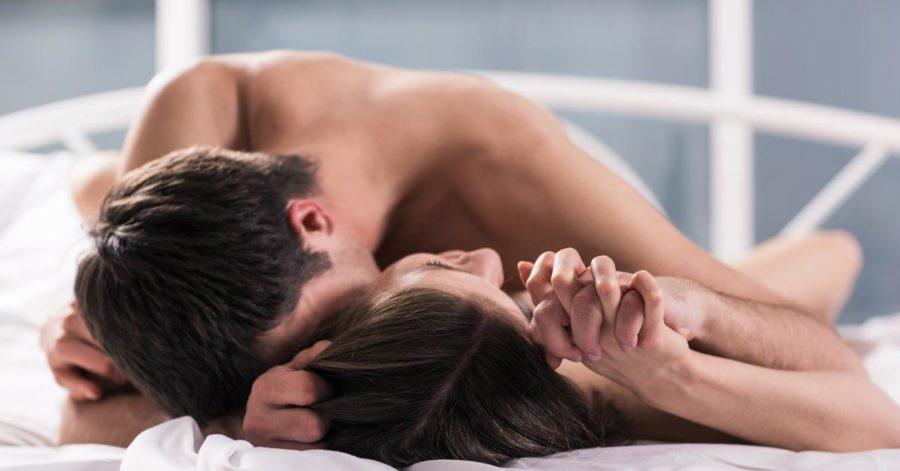 Заболевания через секс