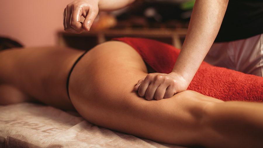 об эротическом массаже с окончанием