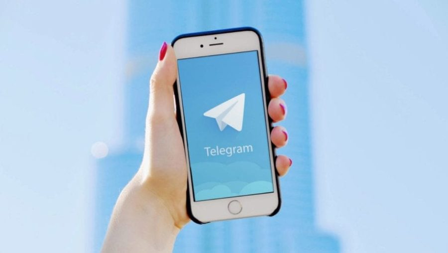 какие секс-знакомства в Телеграм