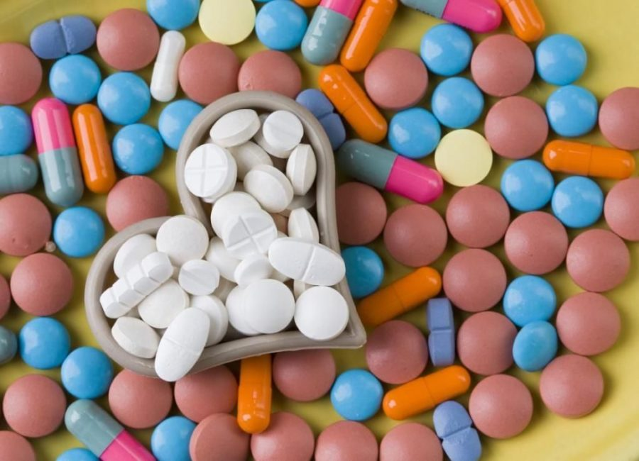 Препараты для потенции опасны