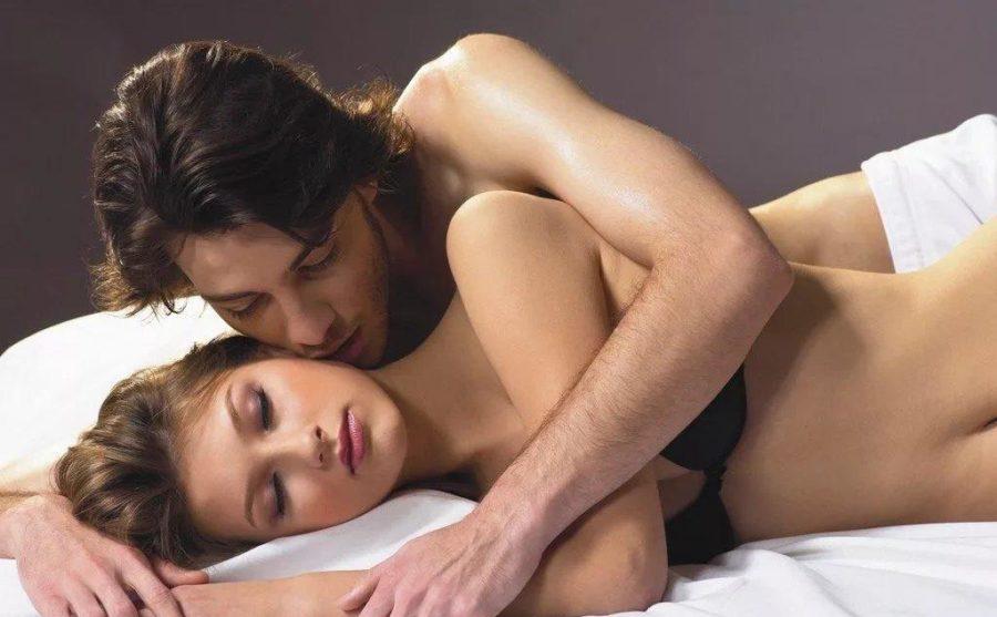 какие существуют сексуальные проблемы
