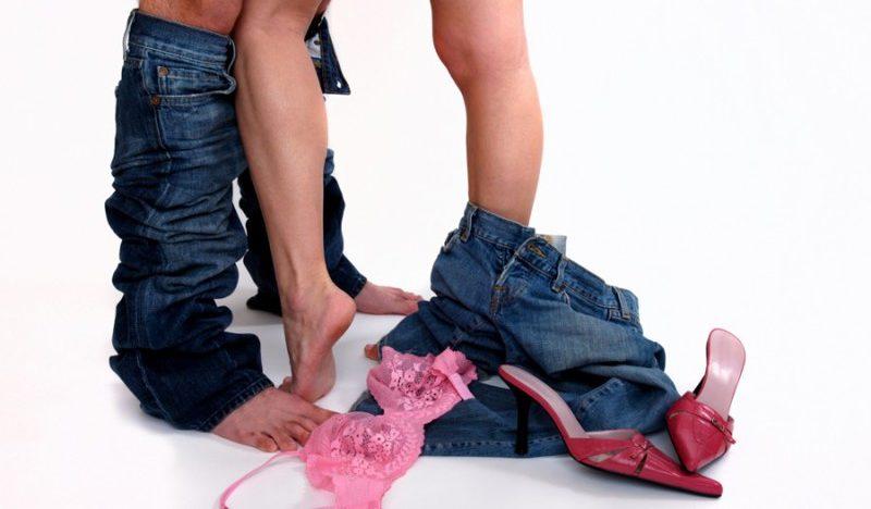 основные правила секса без обязательств