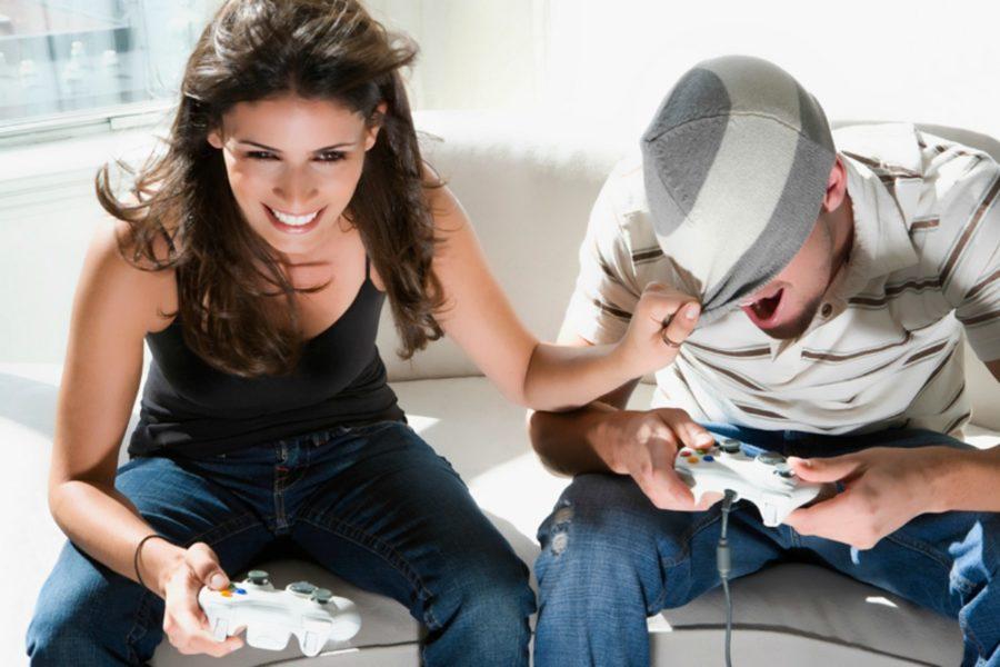 игры для пары