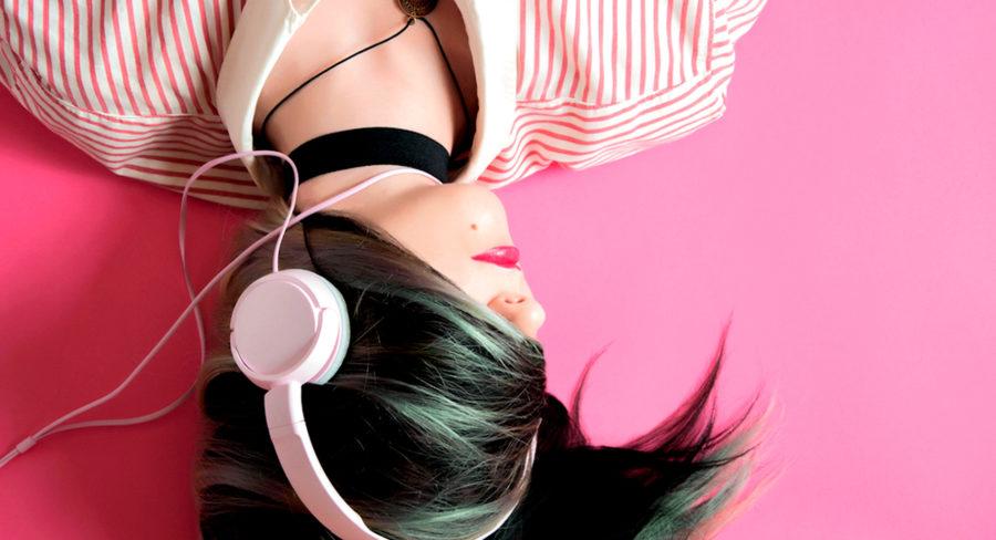 Сексуальная музыка где ее искать