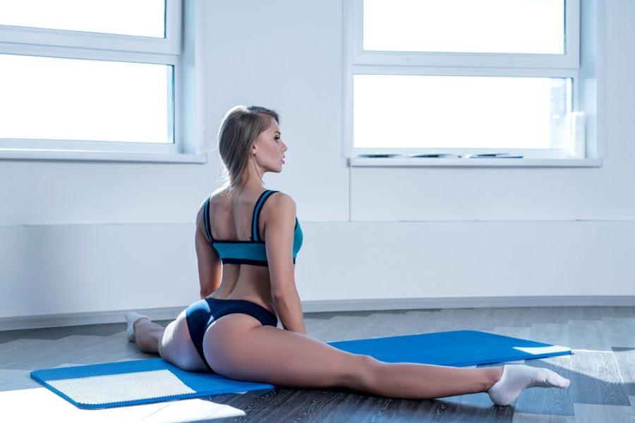 йога улучшает секс