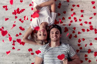 Как привлечь любовь мужчины и соблазнить его силой мысли
