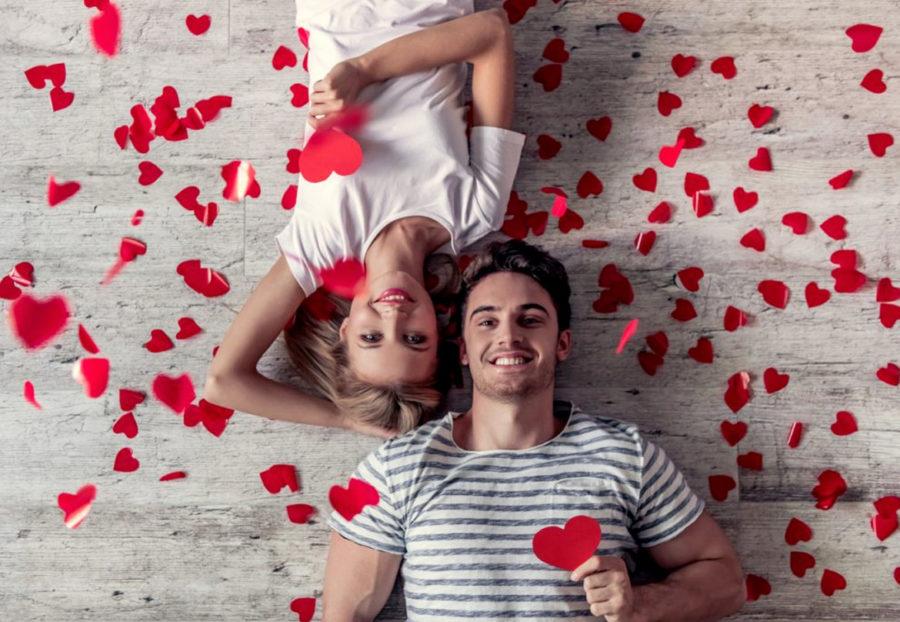 Как привлечь любовь мужчины