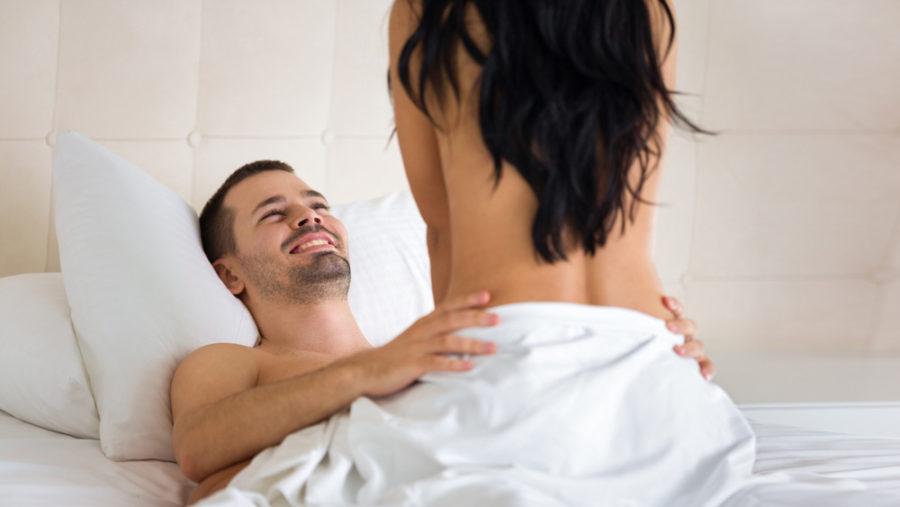 Как правильно заниматься сексом