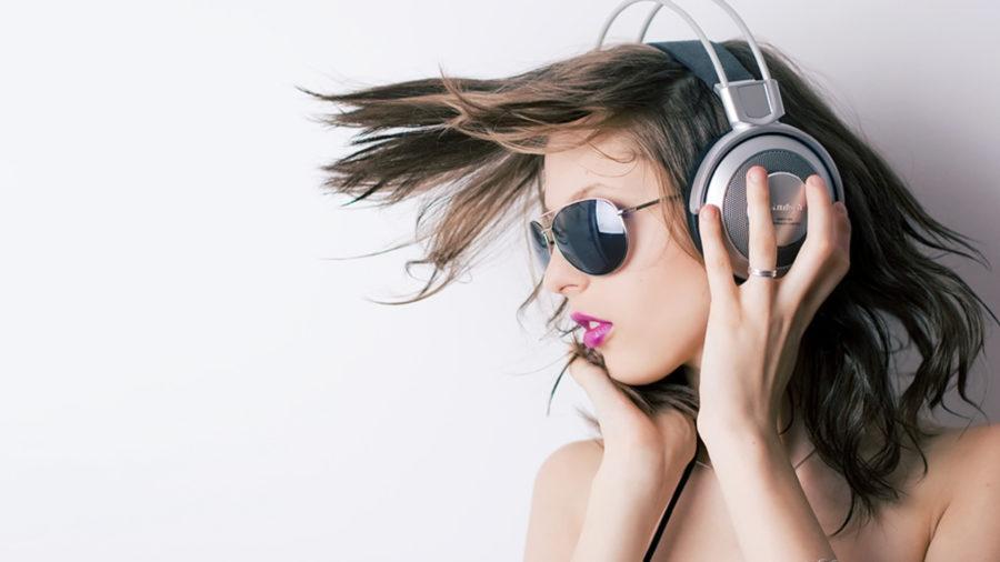 Сексуальная музыка для пар