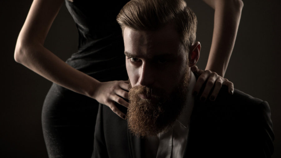 Секреты бородатых мужчин