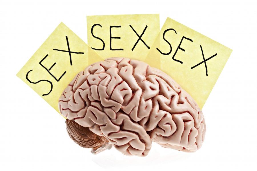 Секс зависимость