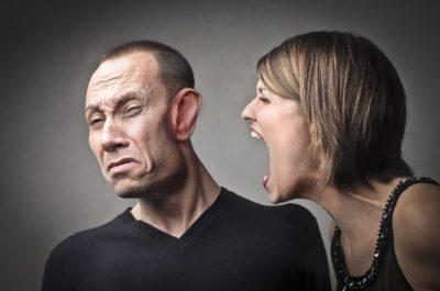 Стоп-слово: чего не стоит говорить и делать при мужчине