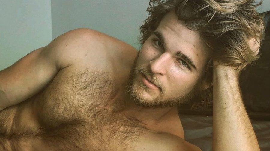волосатые парни более сексуальные