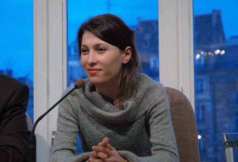 Милана Бахаева