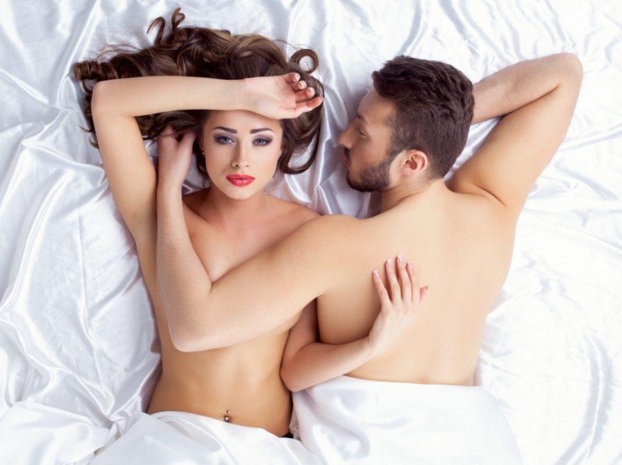 7 типов поведения любовниц в постели