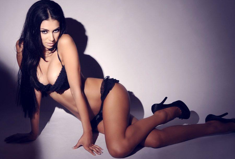 Секреты порнозвезды Мии Халифы