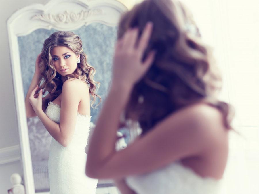 Признаки женской привлекательности