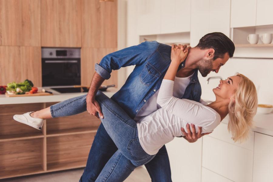 как сделать романтический вечер дома