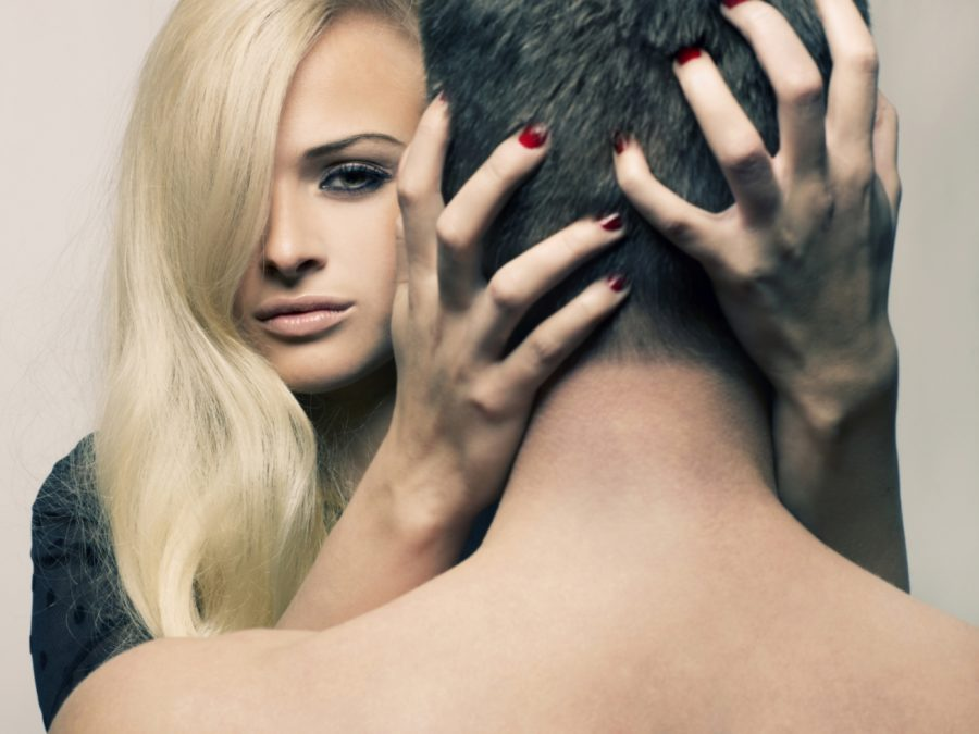 Женские привычки, которые нравятся парням