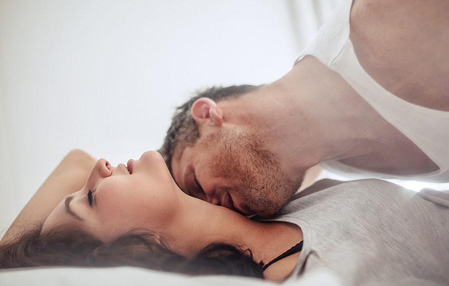 про занятие любовью во сне