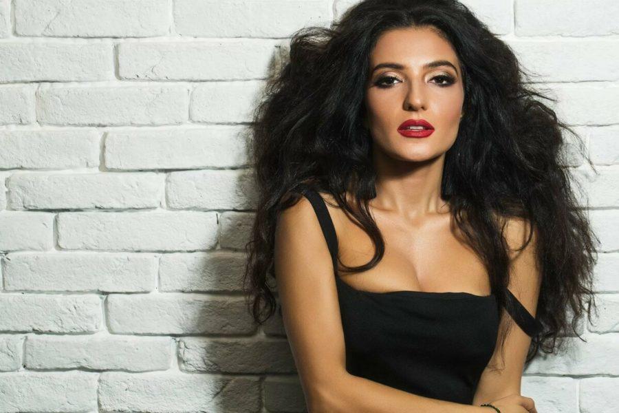 самые красивые азербайджанки