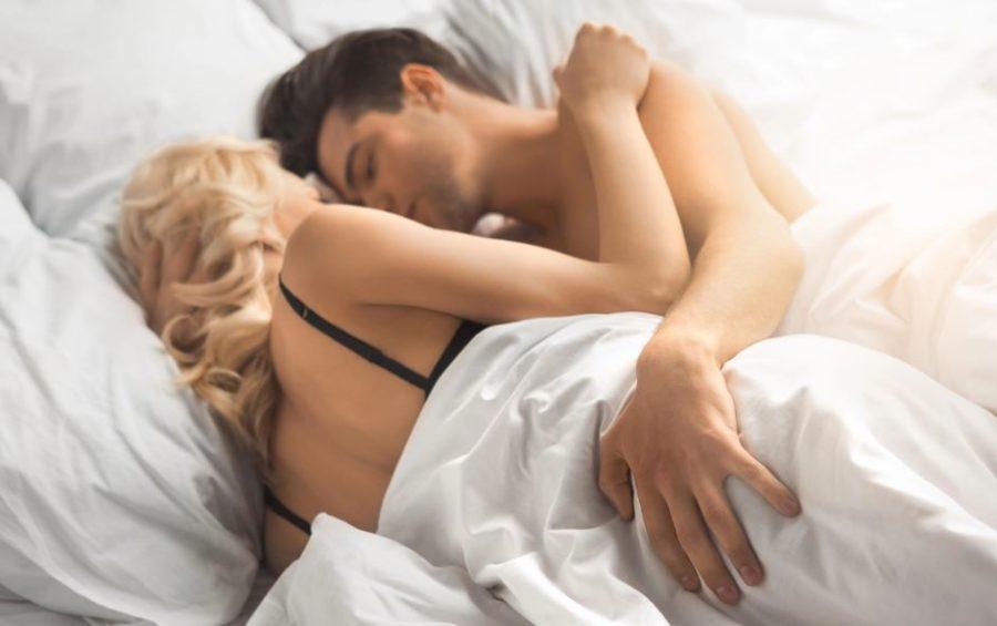 какие бывают сексуальные проблемы