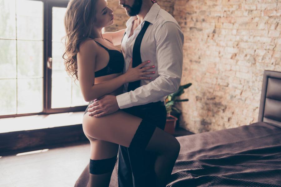 способы увеличить свою сексуальность