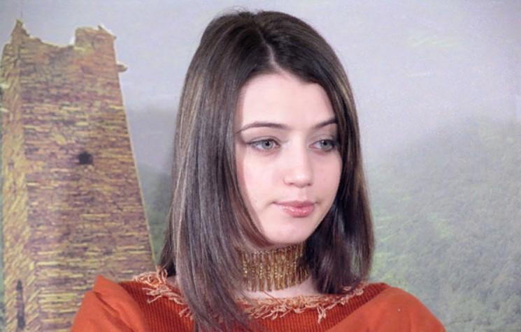 Макка Сагаипова