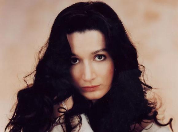 Азиза Мустафадзе
