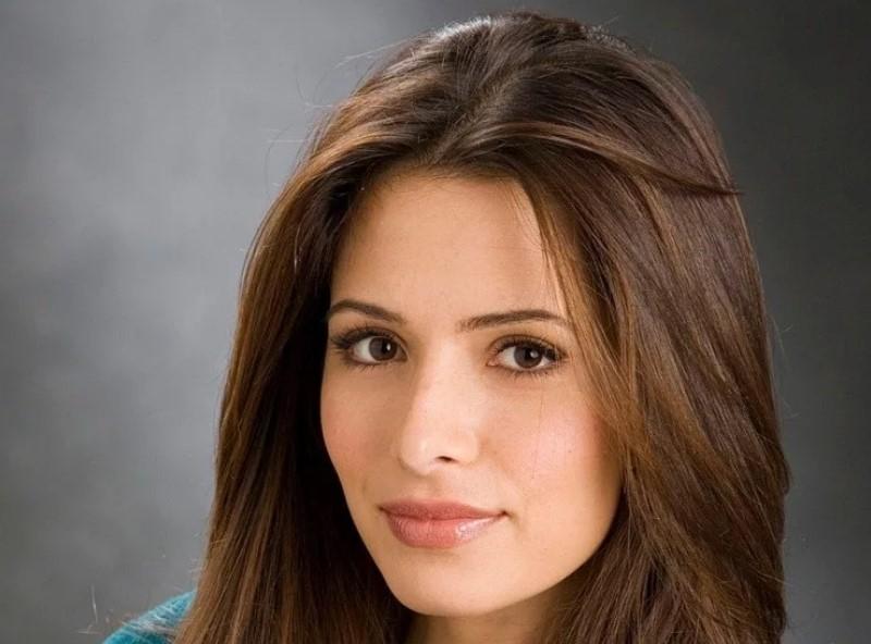Сара Шахи