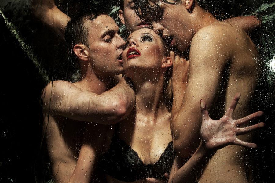 Женщины врут о количестве сексуальных партнеров