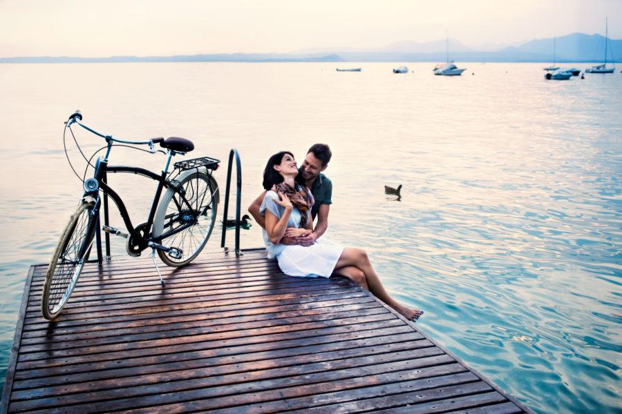 путешествия для пары