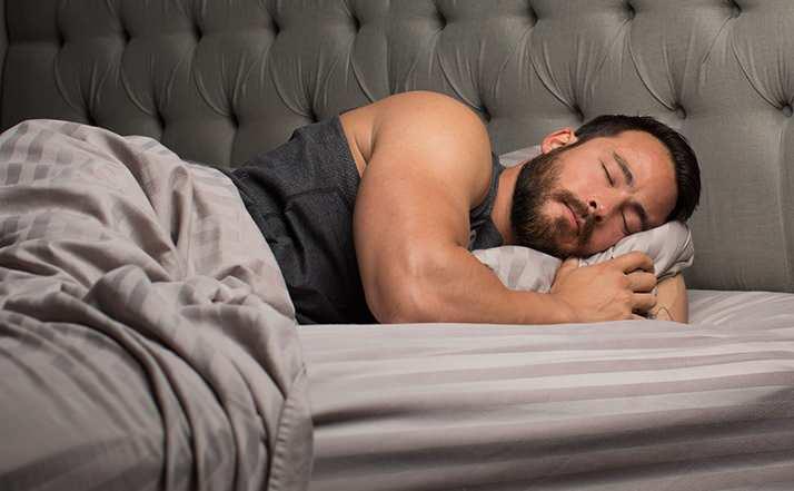 что думать если партнер спит отдельно