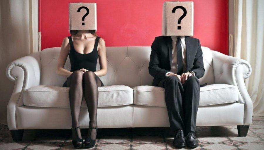 Чем отличается мужчина от женщины
