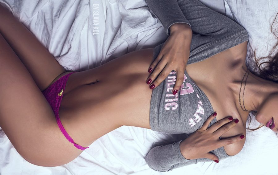 все про оргазм у женщин
