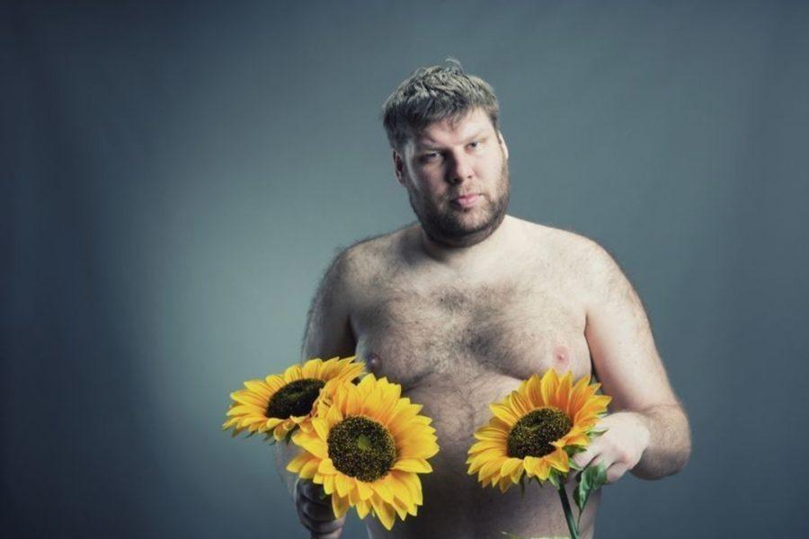 цветы на свидание