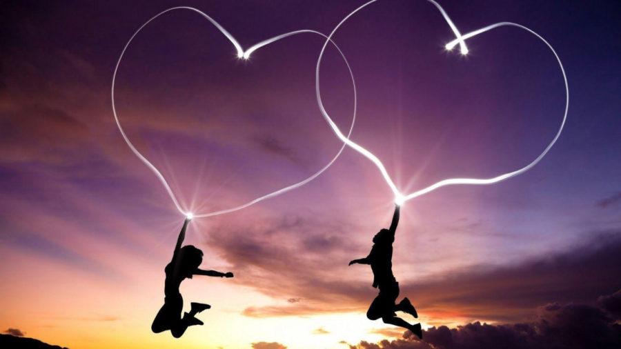 как можно понять что тебя любят