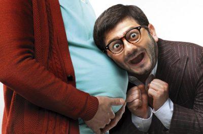 Что представляет собой мужская беременность − синдром Кувада