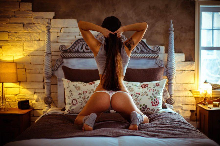 Возможна ли счастливая жизнь без секса